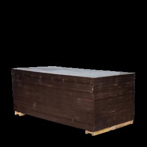 Sklejka szalunkowa 125 x 250 x 2,1 (topola), szalunki kartonowe