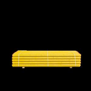 Dźwigar drewniany FW (okuty), szalunki stropowe