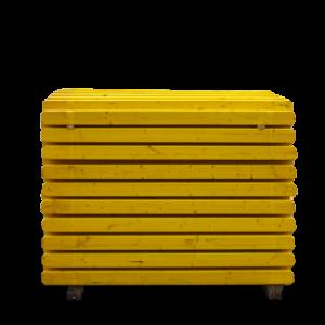Dźwigar drewniany FW (nieokuty), szalunki