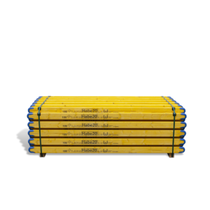 Dźwigar drewniany LANA, szalunki systemowe